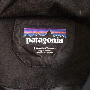 Women's Patagonia Parka